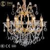 Luz cristalina caliente de la lámpara del oro K9 de la venta
