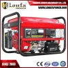 Swisscraft 3 générateur d'essence d'essence de la phase 380V 8500W