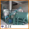 Machines physiques chimiques d'épuration de pétrole de rebut de méthode