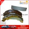 Sabots de frein arrière de qualité pour Chery QQ S11-3502170