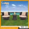 簡潔な方法防水屋外の家具のソファーのソファーのソファーの余暇の庭
