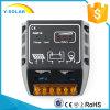 10A 12V/24V Solarzellen PV-Panel-Aufladeeinheits-Controller CMP12-10A
