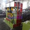De hydraulische Automatische Scherpe Machine van de Plaat van het Koper (fabriek)