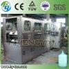 Chaîne de production automatique de l'eau de 5 gallons de GV