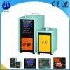 Moulage à haute fréquence de ventes chaudes trempant la machine pour 35kw fabriqué en Chine