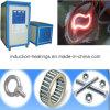 操作120kw IGBTの誘導加熱機械熱処理の簡易性