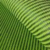 Tessuti della fibra del carbonio dei tessuti di Ud della fibra del carbonio del tessuto di Aramid