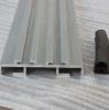 Perfil expulso do alumínio 6063 para a porta