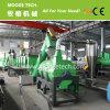 500-3000kg / h botella de PET de plástico de lavado de reciclaje de la máquina
