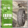 o caminhão leve dos pneus da lama 825r16 cansa todos os pneumáticos baratos do pneumático de aço TBR do caminhão com termo de garantia