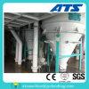 Da pelota aquática da alimentação do camarão dos peixes do fornecedor de China linha de processamento de trituração