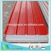 Comitato composito bianco/rosso/blu dell'acciaio ENV di colore per la parete ed il tetto