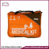 Cassetta di pronto soccorso di emergenza medica esterna di sport di salvataggio