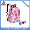 Sac d'école de sac à dos d'ordinateur portatif d'école de loisirs de filles d'adolescent