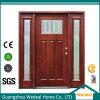 MDF Prime Molded Entrance Wooden Door