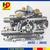 De Dekking van de Koeler van de Olie van het roestvrij staal voor de Dekking van de Radiator van Hino van de Motor J05e J05c