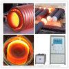 Máquina de aquecimento de alta freqüência da indução de IGBT para o forjamento
