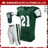 Uniformi su ordine di football americano della squadra professionale poco costosa all'ingrosso (ELTAFJ-83)