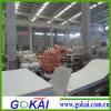 uso de las hojas de la espuma del PVC de 10m m Celuka para la cabina de la vanidad