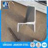 Canaleta de aço soldada galvanizada formada a frio de Australin C para a construção