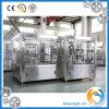 Máquina de rellenar de relleno y que capsula Barreled del agua automática de 3 in-1 que se lava