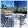 ASTM eine 475 Ehs Kategorie 1/4 , 3/8 , 5/16 , 1/2  galvanisierter Stahldraht-Strang