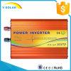 500W 12V/24V/48V ao inversor I-J-500W-12V/24V-220V da potência 110V/230V solar