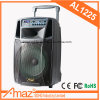 Bunter LED-heller Multimedia-Lautsprecher