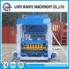 Tijolo Qt4-18/bloco ocos concretos hidráulicos automáticos que faz o preço da máquina