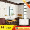 Foshan-erstklassige Baumaterial-Badezimmer-Wand-Keramikziegel (TA4504)