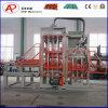 Fournisseur de machine de fabrication de brique concrète de la colle automatique