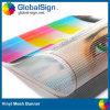 비닐 메시 기치 (M99P)를 인쇄하는 2015 최신 판매 디지털