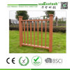 Umweltfreundliches Wood Plastic Fencing 1200*1120mm-6