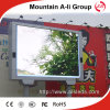 P8 SMD LED Display Screen/Easy와 Quick Installation