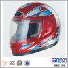 De de klassieke Volledige Motorfiets van het Gezicht/Helm van de Motor door Fabrikant (FL118)