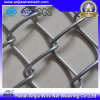 Rete fissa galvanizzata della maglia di collegamento Chain della rete metallica del ferro