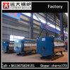 Caldeira 2016 horizontal do óleo do projeto perfeito de China de China