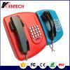 Service bancaire Emergency de téléphone de numérotage automatique de système de contrôle d'accès Knzd-04