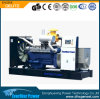 50Hz Deutz Engine Wp4d108e200、90kw Diesel Power Generator