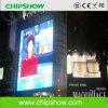 Affichage à LED polychrome de la publicité extérieure de Chipshow P10 grand