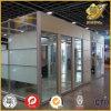 Hoja de PVC gruesa industrial superventas como el vidrio para la ventana