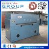 Presse hydraulique manuelle 100ton de découpage de cuir de Quatre-Colonne