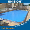 Piscina variopinta Covers, Tarpaulin di Factory Price di alta qualità per Drop Side Curtains