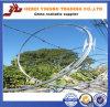 면도칼 Wire Bto-22 Cbt 65/Razor 날카롭 철사 또는 Flat Razor Wire