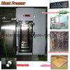 Böe-Gefriermaschine für Fleisch und essbare Meerestiere