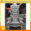 Re pranzante di legno verniciato oro moderno Chair di alta qualità