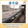 Bande de conveyeur résistante à la température pour la production de cokéfaction