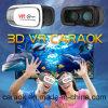 Reality virtuale Vr Box 3D Movie Video Glasses per Mobile Phone