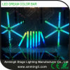 LED DJ Strip Lighting (Arte-rete di sostegno & Kling-rete)