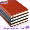 Cuaderno chino barato de las hojas del Hardcover 500 de la alta calidad